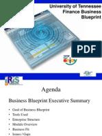 Blueprint Presentation
