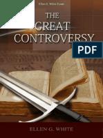 Ellen White Great Controversy