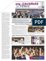 Hudson~Litchfield News 4-11-2014