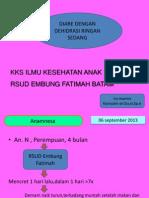 Presentasi Case Report