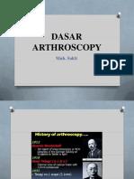 Basic Arthroscopy