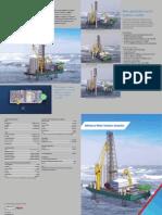 Wind Turbine Brochure