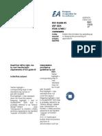 Gap+Analysis Iso+Guide65+ +Iafgd5+ +Iso Iec17065 (1)
