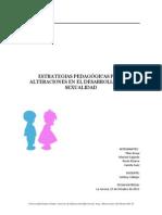 Informe Alteración del Desarrollo  Trs de sexualidad