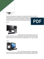 10 Tipos de Computador