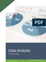 Data Analysis Techniques by Shahzad Asghar