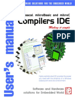 Micro Basic Compilers Ide