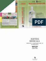 Agenda Medicala Naturista Rec.