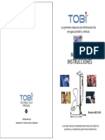 Tobi Manual Instructivo