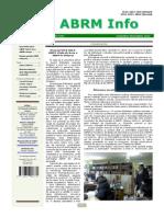 Abrm Info Nr 2013-6