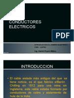 Conductores Electrico