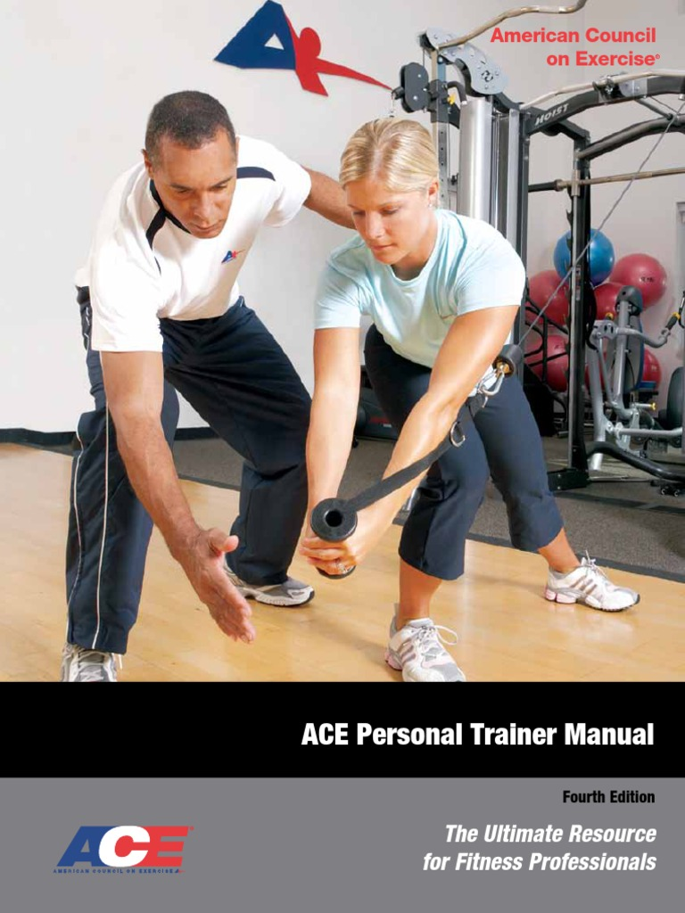 Ace pt4th manual ch1 personal trainer physical therapy fandeluxe Image collections