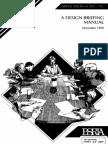 43-Design Briefing Manual (HVAC Application Guide)