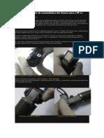 Evelando Os Segredos Da Remanufatura Dos Fusores Para a HP LJ 4250
