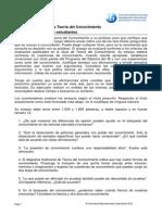 Titulos Prescritos TOK Mayo 2013