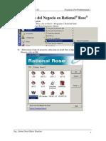 1. Manual Modelación del Negocio en Rational® Rose®