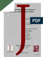 Monitorizacao Reforma Penal-janeiro2008
