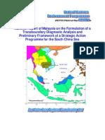 National Report Malaysia TDA