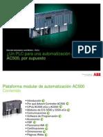 Plataforma_AC500