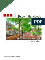 MUP Handbook Original 2011