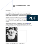 Teori Dajjal Sebagai Perancang Konspirasi Yahudi Sudah Lama -Dajjal Wordpress
