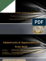 U3_A1_Admon. de Org. S.S._presentacion Transp. y Rend. de Cuentas_ok