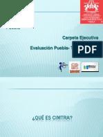Evaluación a la LVIII Legislatura del Estado de Puebla, Febrero 2014