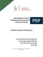 Documento Norma Tivo