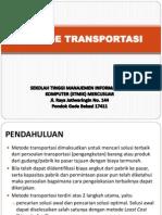 metode-transportasi