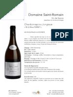 Chardonnay Cru Jongieux