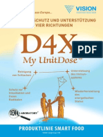 D4X Brochure Smartfood