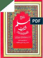 Sahih Muslim Volume 2