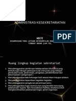 Presentasi LKMM TD