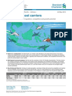 Asia's Low-cost Carriers a Comprehensive Study of Regulation, Competition and Growth Potential 21-05-13!18!30