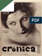 Crónica (Madrid. 1929). 7-10-1934