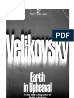 Velikovsky Earth in Upheaval