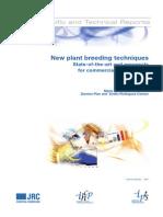 GMO New Technologies 2011