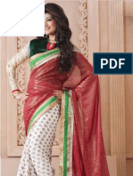 The Indian Saree - Everything You Wanted to Know