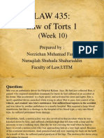 PRESENTATION OF TORTS I.ppt