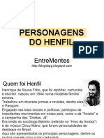 PERSONAGENS DO HENFIL