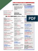 Tribunale di Lucca:i Falsi Nel Penale - 2005- LUCCA il caso Valco e le Istituzioni...