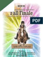 2009 Fall Festival Prize List