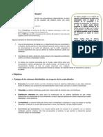 1 Sistemas Operativos Distribuidos Diego