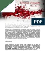 Diplomado en Efectos Visuales (VFX)