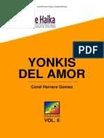 7.Yonkis del Amor de Coral Herrera Gómez
