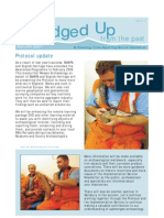 Dredged Up from the Past - Issue 2 - Archaeology Finds Reporting Service Newsletter