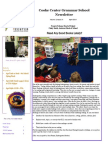 newsletterissue volume 3 issue 14