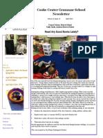 newsletterissue volume 3 issue 14