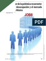 Negrete El indicador de la polemica recurrente tda y mercado laboral en mexico.pdf