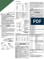 Altivar atv66 user manual